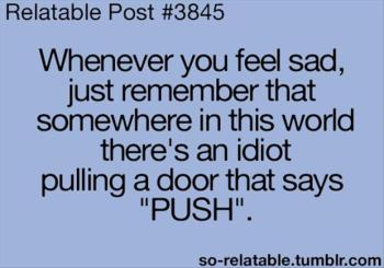 pull-the-door-when-it-says-push-funny-quotes