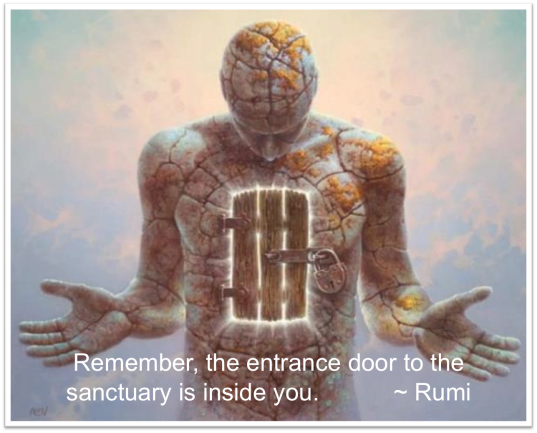 no one says it quite like Rumi