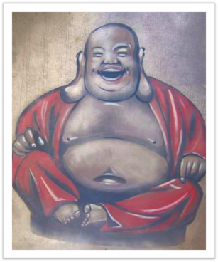 lau buddha